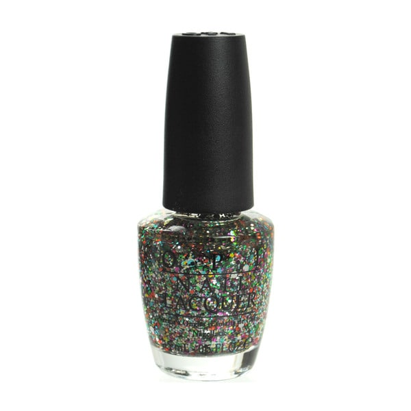 OPI Muppets Rainbow Connection Nail Lacquer