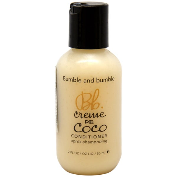 Bumble and Bumble Creme De Coco 2-ounce Conditioner