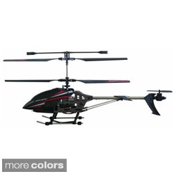 Odyssey 18-inch Quantum Helicopter with Flight Simulator