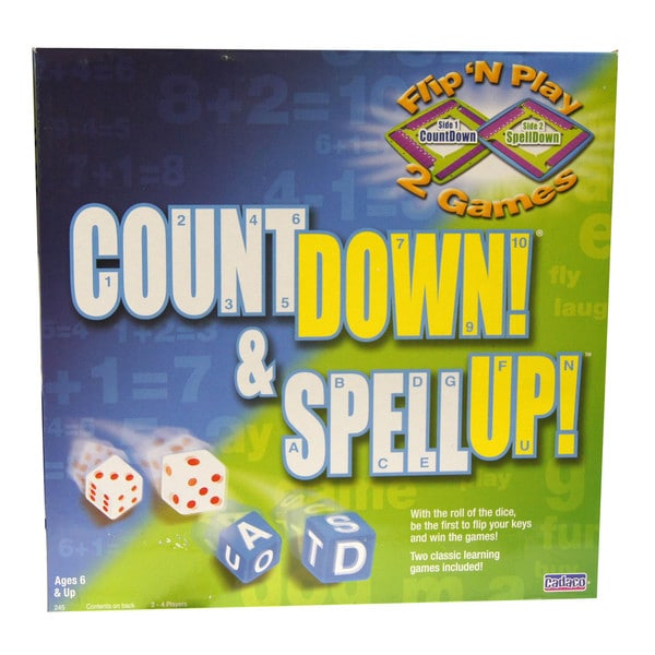 CountDown and SpellUp