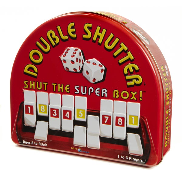 Double Shutter 10854692
