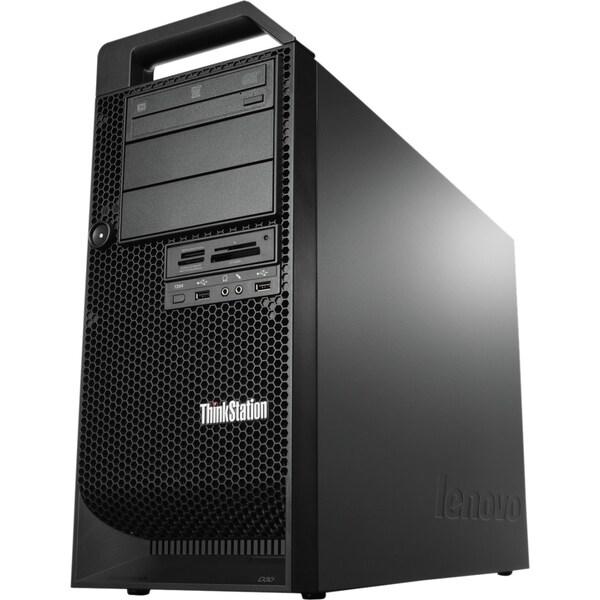 Lenovo ThinkStation D30 422358U Tower Workstation - 2 x Processors Su