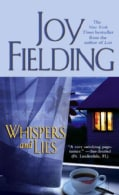 Whispers and Lies (Paperback)