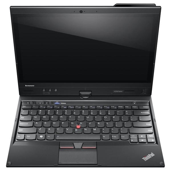 Lenovo ThinkPad X230 34372QU Tablet PC - 12.5