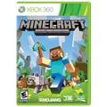 Xbox 360 - Minecraft: Xbox 360 Edition