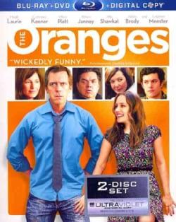 The Oranges (Blu-ray Disc)