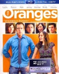 The Oranges (Blu-ray Disc)