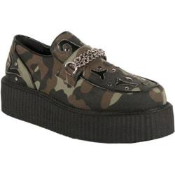Men's Demonia V Creeper 509 Camouflage