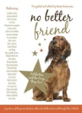 No Better Friend: Celebrities and the Dogs They Love (Hardcover)