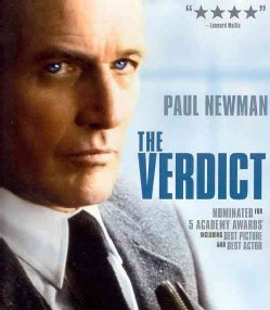 The Verdict (Blu-ray Disc)
