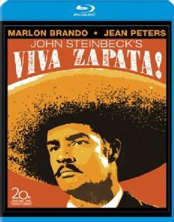 Viva Zapata! (Blu-ray Disc)