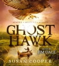 Ghost Hawk (CD-Audio)