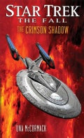 The Crimson Shadow (Paperback)