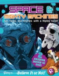 Ripley Twists: Space & Mighty Machines (Paperback)