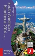 Footprint Handbook South America (Hardcover)