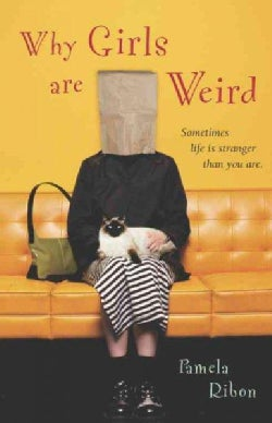Why Girls Are Weird (Paperback)