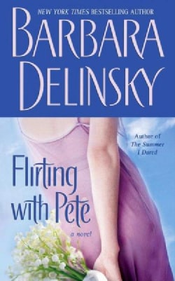 Flirting With Pete (Paperback)