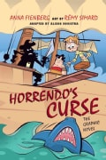 Horrendo's Curse (Hardcover)