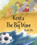 Kenta and the Big Wave (Paperback)