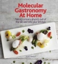 Molecular Gastronomy at Home: Taking culinary physics out of the lab and into your kitchen (Hardcover)