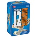 Double 12 Dominoes Game