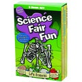 Science Fair Fun Life Sciences 5-book Set