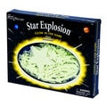 Glow-In-The-Dark Star Explosion