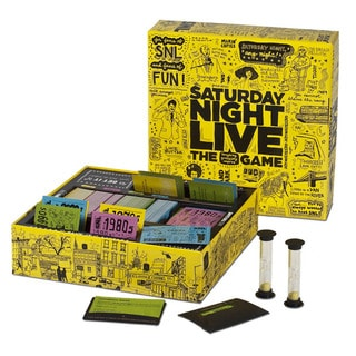 Saturday Night Live Board Game