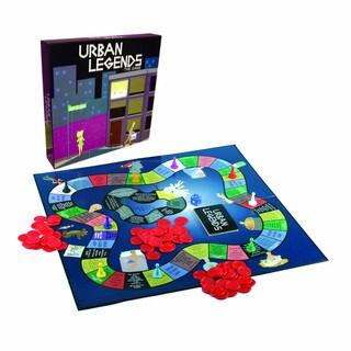 Urban Legends Game