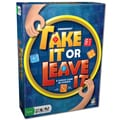 Take It or Leave It: A Choice Game of Chance
