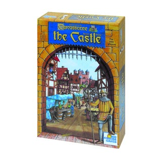 Carcassonne: The Castle Game