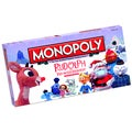 Monopoly Rudolph the Red-Nosed Reindeer Collector's Edition Game