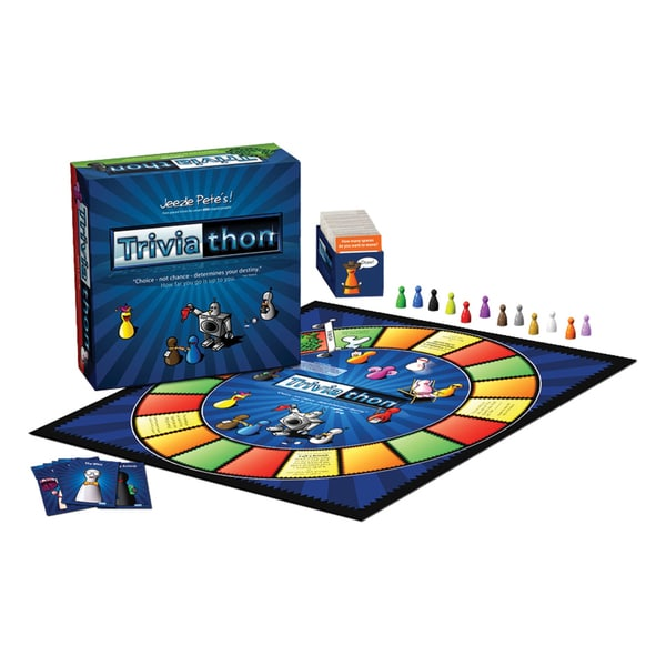 Triviathon Game