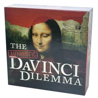 The Authentic DaVinci Dilemma Game