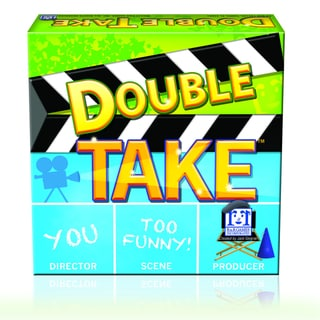 Double Take Game