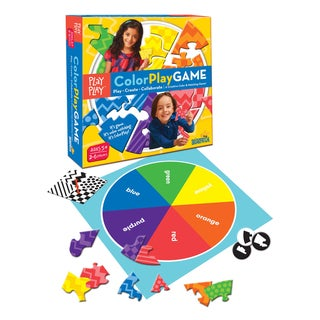 Color Play Game
