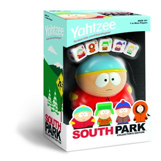 Yahtzee: South Park Collector's Edition