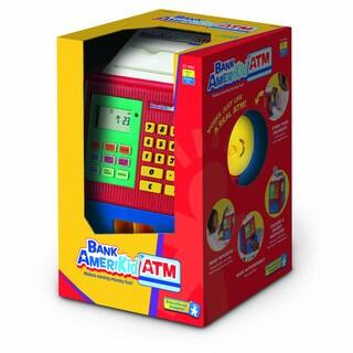 Bank AmeriKid ATM Machine Bank