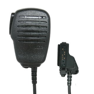 Astra Radio Communications Light-Duty Speaker Microphone