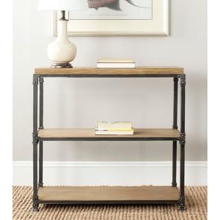 Safavieh Alexander Natural Bookcase