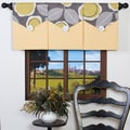 Design Your Valance Sunny Day 3-Panel Valance