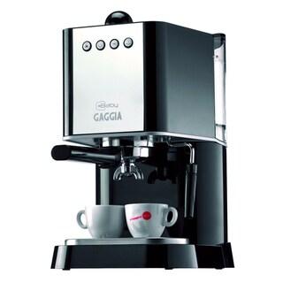 Gaggia New Baby Espresso Machine