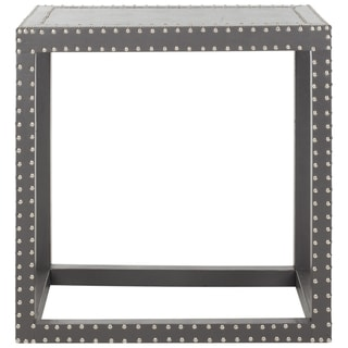 Safavieh Lena Grey End Table