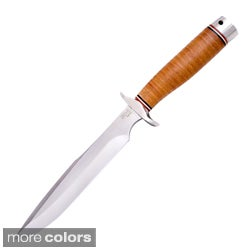 SOG Agency Knife