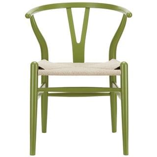 Modway Green Chair