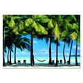 Peter Adams The Hammock 1000-piece Puzzle
