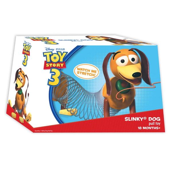 Slinky Slinky Dog Classic Pull Toy
