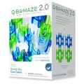 Mindware Q-Ba-Maze 2.0 Starter Box: Cool Colors