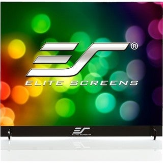 Elite Screens PS18WG4 Pico Sport Portable Table Top Free Standing Pro