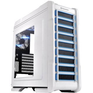 Thermaltake Chaser A31 Snow Edition